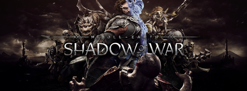 Gratis update Middle-earth: Shadow of War Online Fight Pits vandaag verkrijgbaar