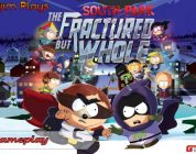 Verjim Plays South Park: The Fractured But Whole – Gameplay
