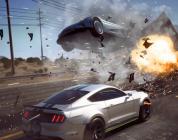 Need for Speed Payback Progressie Update en Patch vrijgegeven