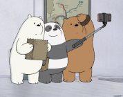 Cartoon Network gaat samenwerking aan met Sundaytoz voor de wereldwijde lancering van de We Bare Bears game