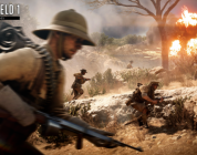 Battlefield 1 Turning Tides komt uit op 11 december
