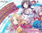 Nieuwe gameplay trailer voor Gal*Gun 2