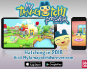 My Tamagotchi Forever aangekondigd – Trailer