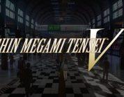 Shin Megami Tensei V komt naar Nintendo Switch – Trailer