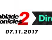 Kijk morgen om 15:00 uur naar een nieuwe Xenoblade Chronicles 2 Direct