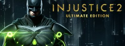 Injustice 2 Ultimate Edition / Ultimate Pack