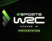 sports WRC powered by Hyundai biedt de 8 finalisten een exclusieve ervaring
