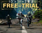 Gratis proefperiode Destiny 2 vanaf vandaag beschikbaar – Trailer