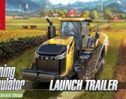 Farming Simulator Nintendo Switch Edition onthuld launch trailer