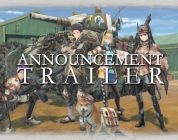 Valkyria Chronicles 4 aangekondigd – Trailer