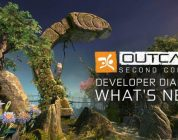 Outcast – Second Contact Developers Diary 2 video onthuld