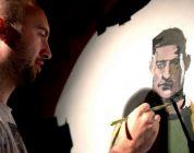 Wolfenstein II: The New Colossus pakt uit met indrukwekkende muurschildering – Video
