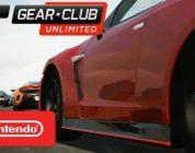 Gear.Club Unlimited ontvangt nieuwe updates en DLC