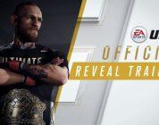 EA onthult EA SPORTS UFC 3 -Trailer