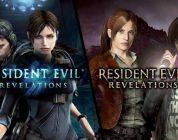 Resident Evil: Revelations 1 en 2 nu verkrijgbaar voor Nintendo Switch – Launch trailer