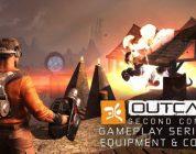 Gevechten en wapens in Outcast – Second Contact – Trailer