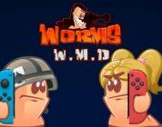 Worms W.M.D. verschijnt volgende week op Nintendo Switch – Trailer