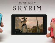 Skyrim nu wereldwijd verkrijgbaar voor PlayStation VR en Nintendo Switch – Trailer