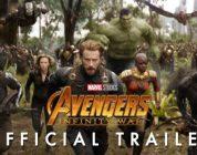 [Film Nieuws] Nieuwe Trailer van Avengers: Infinity War onthuld