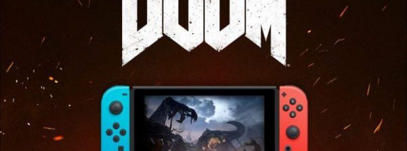 Klassieke DOOM-games gelanceerd voor mobile en consoles
