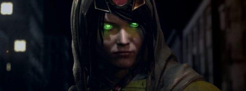 Drie nieuwe personages onthuld voor Injustice 2 – trailer