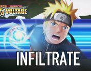 Naruto X Boruto Ninja Voltage nu verkrijgbaar in de App Store en via Google Play