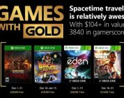 Xbox Games with Gold voor december onthuld – Trailer