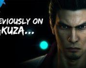 Yakuza 7 onthuld, brengt heel wat nieuwigheden
