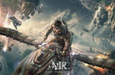 Nieuwe gameplay Ascent: Infinite Realms getoond