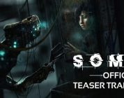 Soma op komst naar Xbox One – Treailer