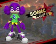 Sanic-meme t-shirts nu beschikbaar in in Sonic Forces