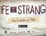 Life is Strange komt naar iOS – Trailer