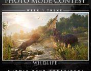 Assassin's Creed Origins lanceert Photo Mode-wedstrijd