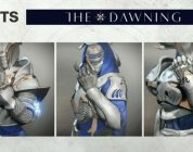 The Dawning event screenshots onthuld voor Destiny 2