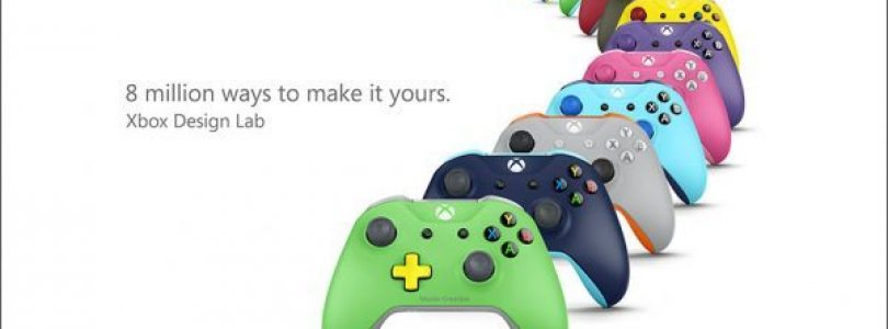 Hardware Feature: Xbox Design Lab