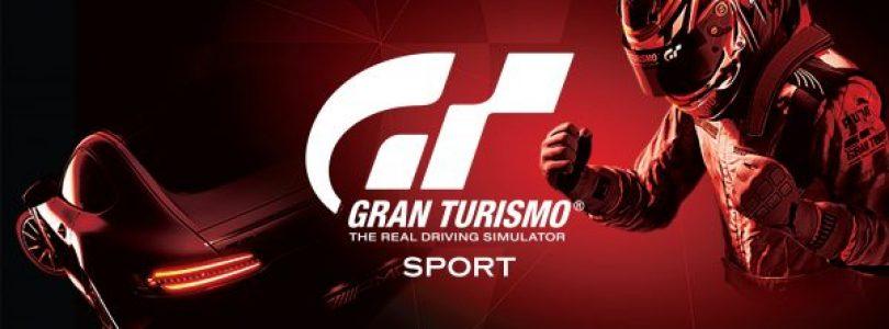 Gran Turismo Sport update 1.34 geeft toegang tot vijf nieuwe auto's
