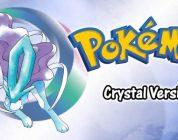 Pokémon Crystal komt op 26 januari 2018 naar de Nintendo 3DS eShop