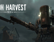 "Iron Harvest ""Tech & Controls Demo"" – Video"