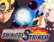 Slijp je Kunais en vecht mee! Naruto to Boruto: Shinobi Striker is vanaf morgen verkrijgbaar op PC en consoles – Trailer