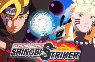 Naruto to Boruto: Shinobi Striker bevestigd voor 31 augustus 2018 – Trailer