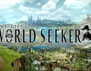 Nieuwe personages in One Piece: World Seeker