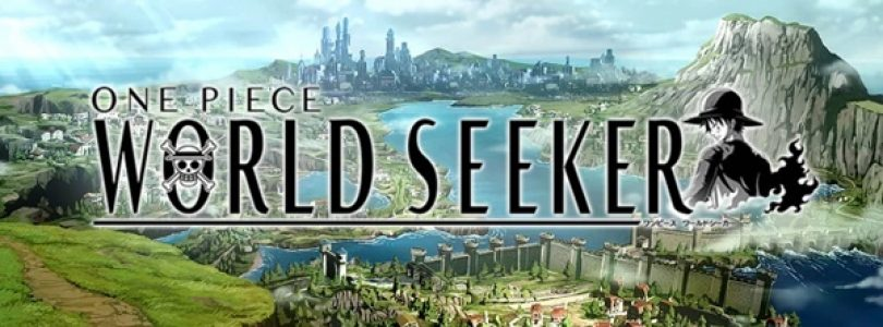 Westerse releasedatum en Special Edition voor One Piece: World Seeker