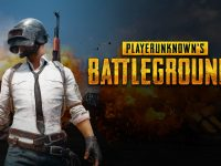 Preview: Playerunknown's Battlegrounds