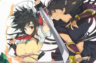 Nieuwe Senran Kagura Burst Re:Newal gameplay video's onthuld