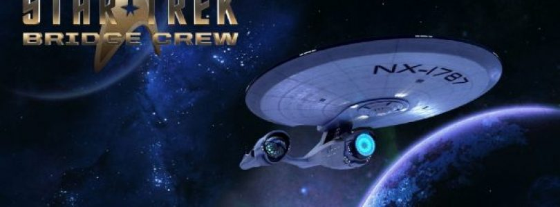 Star Trek: Bridge Crew – The Next Generation is nu verkrijgbaar