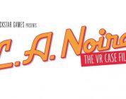 L.A. Noire: The VR Case Files op weg naar PS4