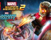 Marvel Super Heroes 2 krijgt Guardians of the Galaxy Vol. 2 DLC