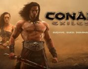 Aftellen tot de launch van Conan Exiles in nieuwe trailer