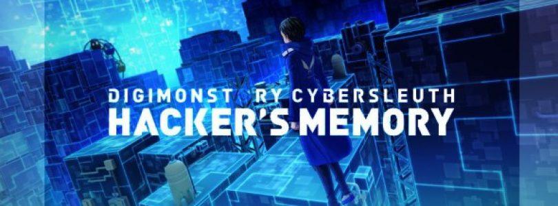 Digimon Story: Cyber Sleuth – Hacker's Memory nu verkrijgbaar