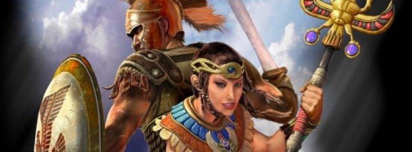 Titan Quest vindt zijn weg naar de consoles